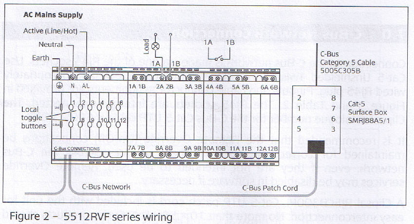 c bus wiring diagram 1 wiring diagram source. Black Bedroom Furniture Sets. Home Design Ideas