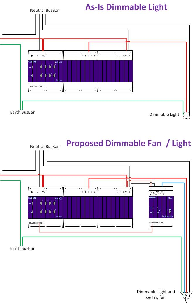 l5501rfcp ceiling fan controller wiring? c bus forums clipsal c bus wiring diagram at soozxer.org