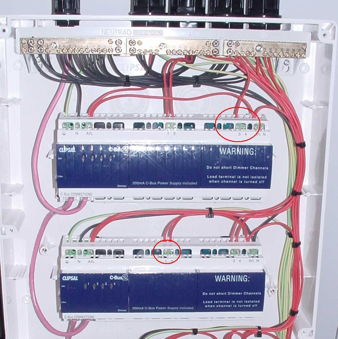C Bus Wiring Not Lossing Diagram My Install Forums Rh Cbusforums Com Cost System